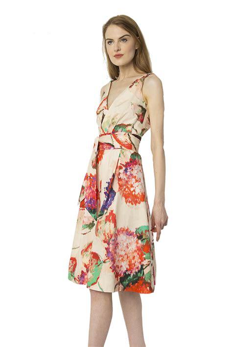 Garden Attire Images Watercolor Garden Dress Suzy Perette New York