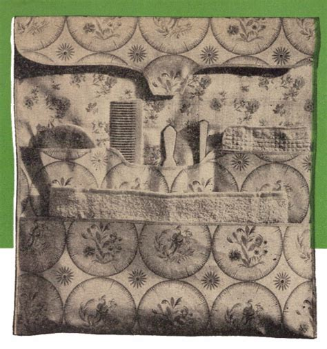 Vintage Patterns On Oilcloth by Projects Tips For Traveling Cases Organizers More