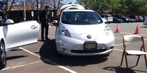 Nissan Leaf Torque by When Will Nissan Leaf Drivers Declare Range Anxiety Dead