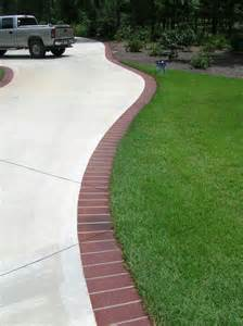 best 25 driveway edging ideas on driveway border cheap landscaping ideas for front