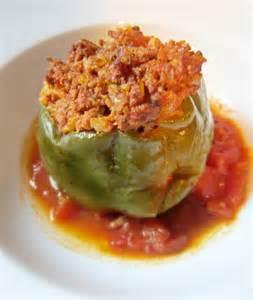 klabb tat tisjir 187 blog archive 187 stuffed green peppers
