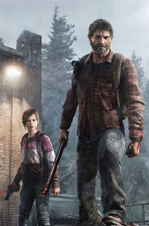 the last 4 winters have given us a wide variety of outcomes last year the last of us ellie and joel winter art design