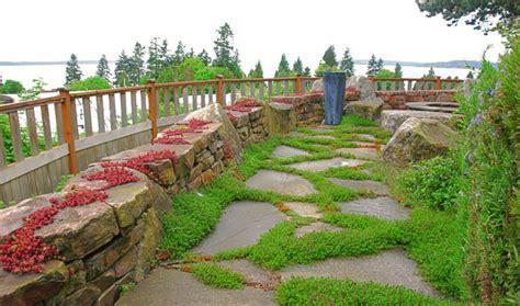 Landscape Permeability Definition How To Set Up A Flagstone Patio Design