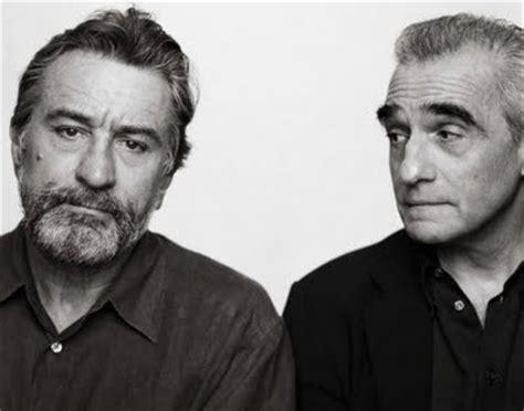 scorsese new gangster film robert de niro confirms mob movie the irishman with