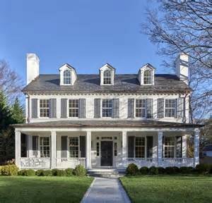 colonial houses 25 best ideas about colonial exterior on pinterest