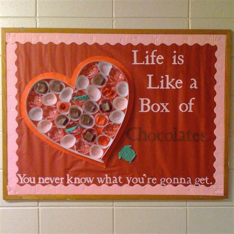 bulletin board ideas for valentines valentine s day bulletin board ideas