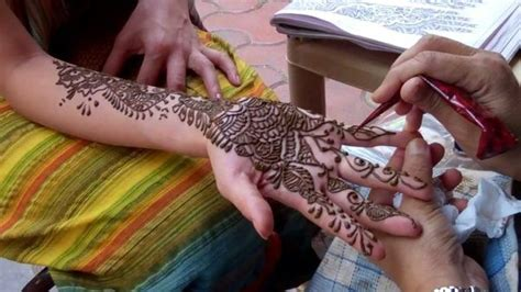 henna tattoos how long does it last how to make my henna tattoos last longer quora