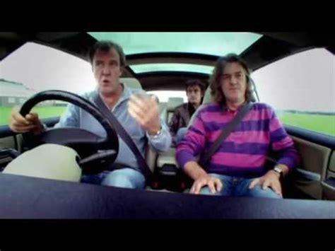 Top Gear Renault Avantime Challenge Top Gear Challenge