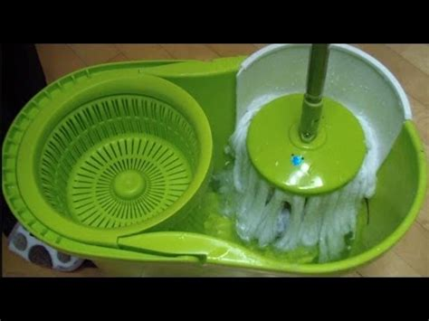 Spin Mop Standar spin mop cleaning f