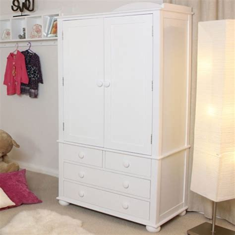 29 best images about refurbished furniture on pinterest 30 ideas of double rail childrens wardrobes