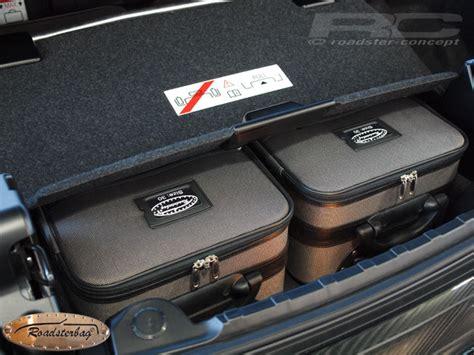 Bmw 1er Cabrio Kofferset by Bmw Roadsterbag Koffer Bmw Z3 Bmw Z4 3er Cabrio Cabria