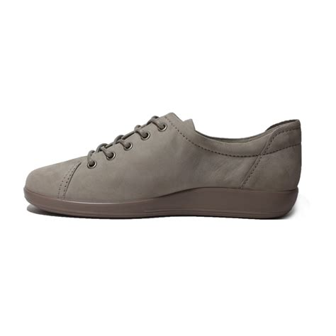 ecco soft 2 0 moon rock womens shoe ecco from north shoes uk