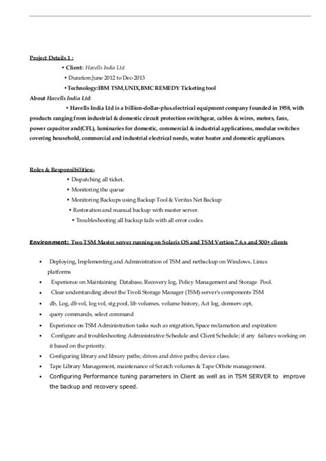 linux administrator resume 1 year experience payroll administrator resume free resume exle