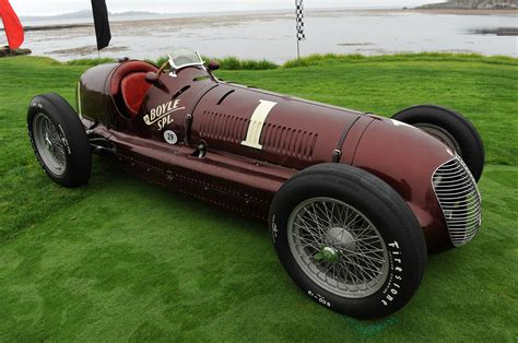 where maserati are made 1939 maserati 8ctf boyle special new cogs casters could be