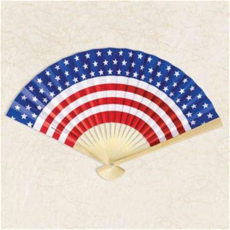paper fans city patriotic paper fan windy city novelties