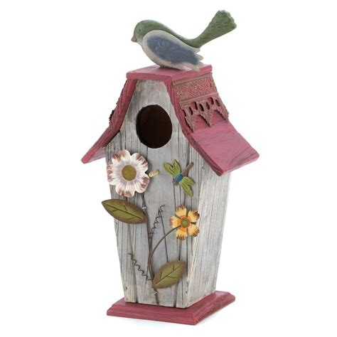 Birdhouse Decor by 15 Cool Bird Houses Well Done Stuff
