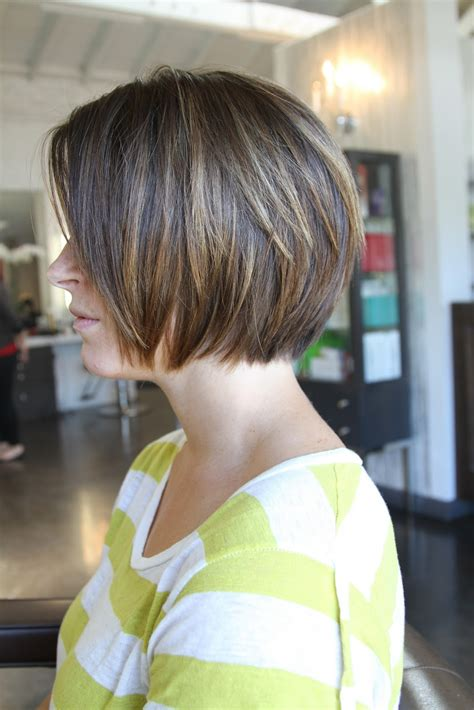 a line bob hairstyles pictures front and back a line bob hairstyles pictures front and back short