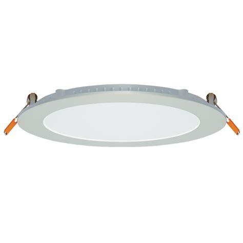 Lu Downlight Panel sirma slim led panel downlight pelsan ayd箟nlatma