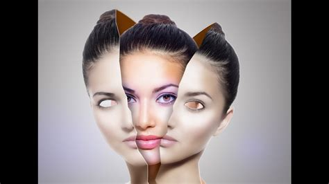 pattern mask photoshop how to create a face mask photoshop tutorial youtube