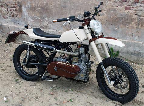 125er Motorrad Selber Bauen by Dieselmotorrad Selbst Gebaut Kradblatt
