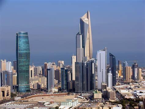 kuwait city panoramio photo of kuwait city skyline