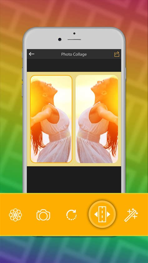 photography layout app photo collage free pic frame maker grid creator