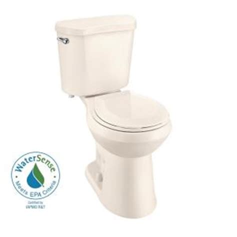 glacier bay 2 1 28 gpf high efficiency single flush