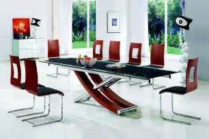 how to choose a glass dining table dining table glass