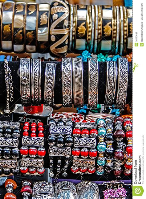 trinkets and trinkets and jewelry 6 stock photography image 26163682