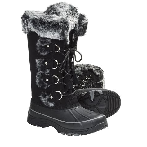 arctic boots for khombu arctic 2 winter pac boots for 4806j save 35