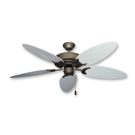 Bamboo Ceiling Fans by Bamboo Ceiling Fan Raindance Antique Bronze Customize