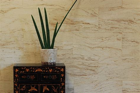 wandverkleidung sandstein steinoptik onlineshop steintapeten sandstein