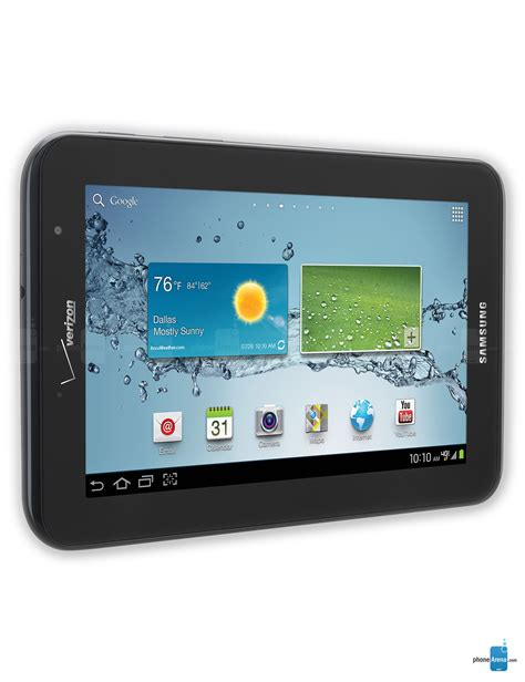 Samsung Tab 2 Lte samsung galaxy tab 2 7 0 lte specs