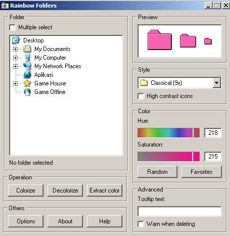 cara membuat yuyu menjadi gembur cara membuat folder menjadi berwarna zaegoen s share