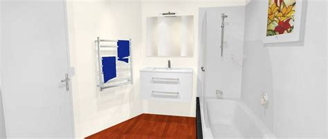 Bathroom Ideas Nz by Bathroom Designs