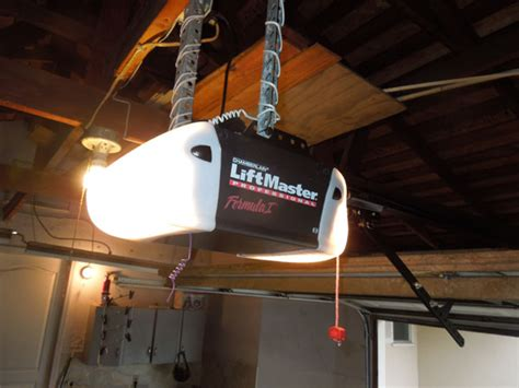 How Much Weight Can A Garage Door Opener Lift by How Many Watts Of Electricity Does It Take To Power A
