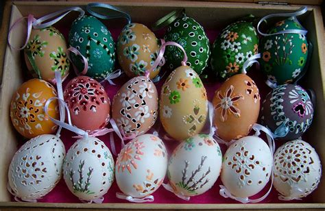 decorated easter eggs 20 best easter egg designs ideas that you can try in 2016