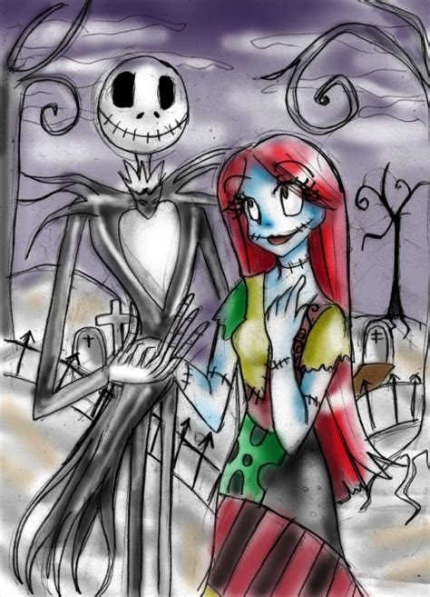 imagenes de jack y sali jack and sally images jack and sally wallpaper and