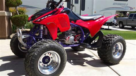 Seller Of Atv Amp Utv 2004 Honda Trx450r