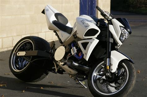 Suzuki B King Streetfighter Another Busa Streetfighter Pic