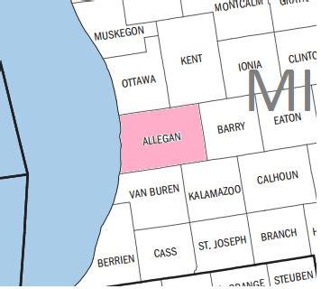 Allegan County Property Records Allegan County Michigan Genealogy Genealogy Familysearch Wiki