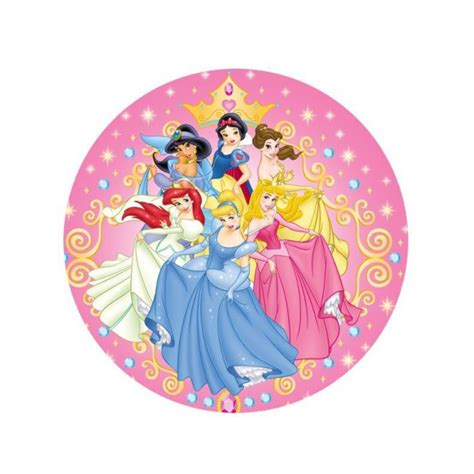 Design Your Own Home Application by Characters Disney Princess