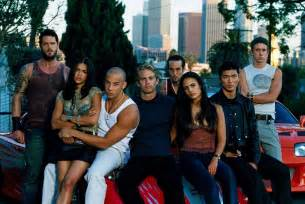 Fast And Furious 8 Reasons The Fast And Furious Franchise Is For