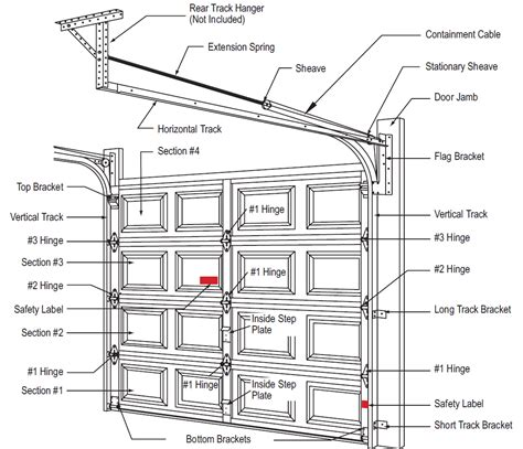 Garage Door Jamb Detail Garage Door Jambs Softplan 2016 Softplan Users Forum