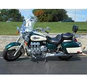 Message I Am Interested In Buying 1997 Honda Valkyrie Tourer Cruiser