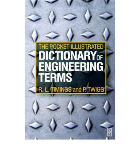 dictionary  engineering terms roger  timings