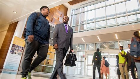 Nsu Mba Accreditation by School Of Business Norfolk State