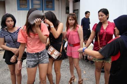 Sarang Semut Daeng terkini remaja melacur kerana desakan hidup di