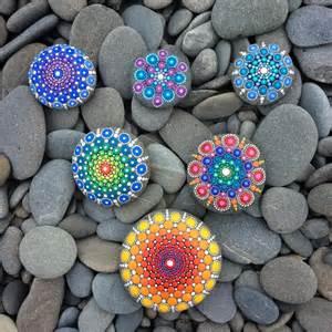 kreative dekoration kreative diy dekoration f 252 r garten und zimmer mit steinen