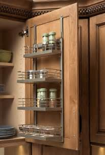 Kitchen Cabinet Door Racks by Kitchen Cabinet Accessories Plain Fancy